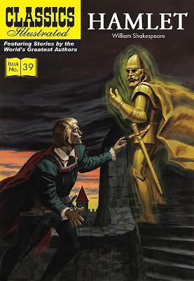 Hamlet (Classics Illustrated #99)