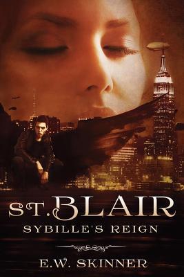 St. Blair: Sybille's Reign