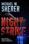 Night Strike (Blakes Sanders Thrillers #4)