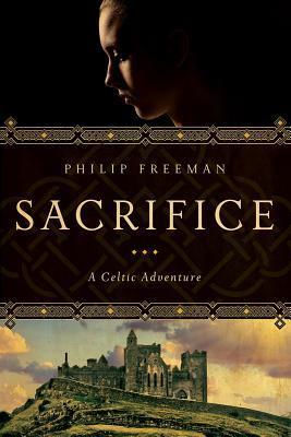 Sacrifice: A Celtic Adventure(Sister Deirdre 2)