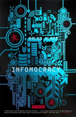 cover Infomocracy