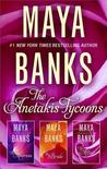 The Anetakis Tycoons Box Set: The Mistress\The Bride\The Affair