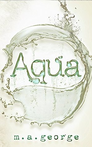 Aqua - Sample Edition: First 13 Chapters