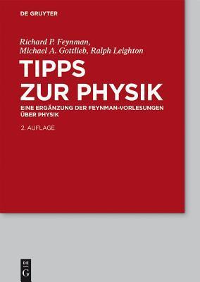 Tipps Zur Physik: Eine Erg�nzung