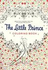Download The Little Prince Coloring Book: Beautiful images for you to color and enjoy...