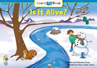 Is It Alive?, Level 1