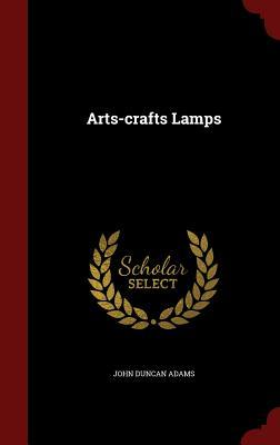 Arts-Crafts Lamps