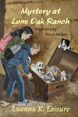 Mystery at Lone Oak Ranch
