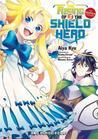The Rising of the Shield Hero, Volume 3: The Manga Companion (Graphic Novel)