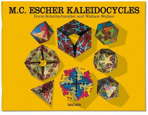 M.C. Escher: Kaleidocycles
