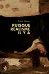Puisque réalisme il y a by Philippe Hamon