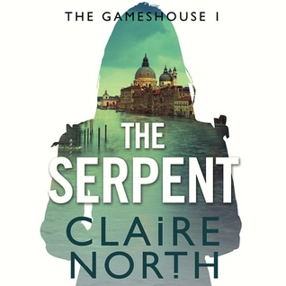 The Serpent (The Gameshouse, #1)