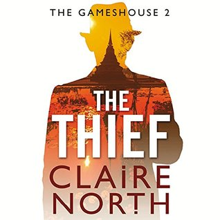 The Thief(The Gameshouse 2)