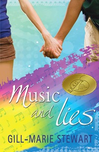 Music and Lies (George and Finn, #1)