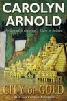 City of Gold by Carolyn Arnold