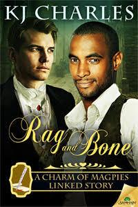 Rag and Bone by K.J. Charles
