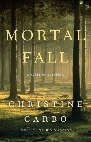 Mortal Fall (Glacier Mystery #2)