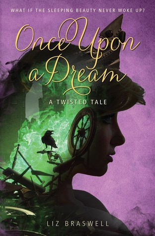 Image result for once upon a dream liz braswell