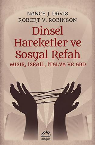 Dinsel Hareketler ve Sosyal Refah: Mısır, İsrail, İtalya ve ABD: Tanrı İçin Toplum Talebi