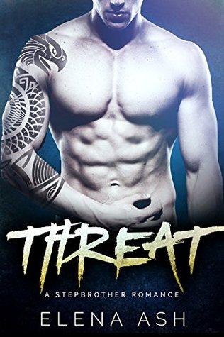 Threat - Elena Ash