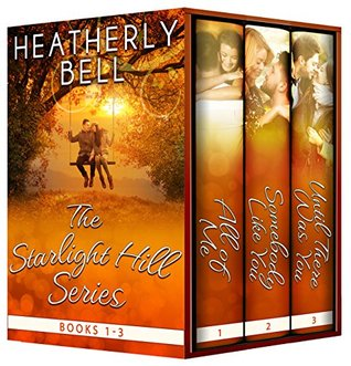 The Starlight Hill Series (Starlight Hill #1-3)