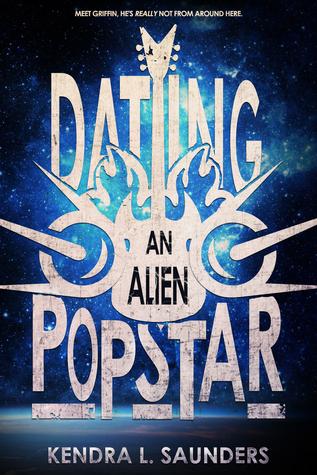 Dating an Alien Popstar