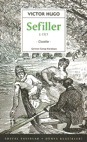 Ebook Sefiller Cilt 2 - Cosette by Victor Hugo read!