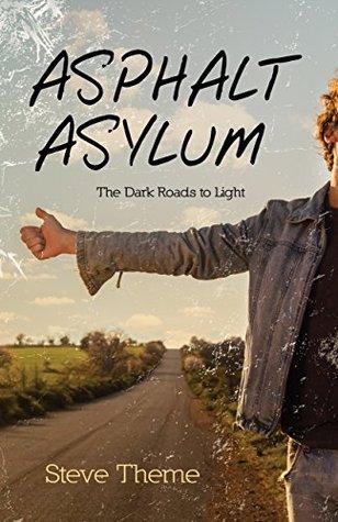 Asphalt Asylum by Steve Theme