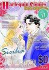 Harlequin Comics Best Selection Vol. 17 [sample]
