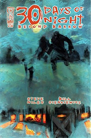 30 Days of Night: Beyond Barrow #3