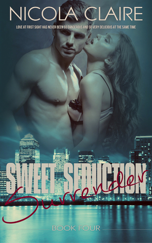 Sweet Seduction Surrender