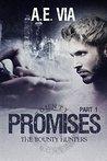 Promises by A.E. Via