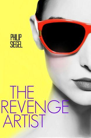 The Revenge Artist(Break-Up Artist 2)