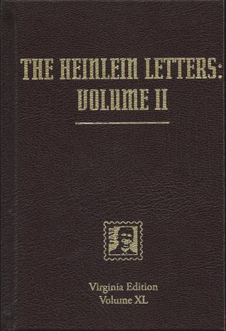 The Heinlein Letters: Volume 2