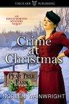 Crime at Christmas (Edith Horton Mysteries, #3)