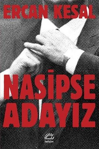 ➝ Nasipse Adayız  free download ➢ Author Ercan Kesal – Sunkgirls.info