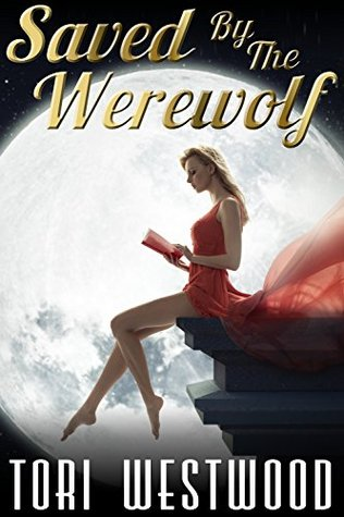 Saved by the Werewolf (Paranormal Shifter Curvy BBW Fertile First Time)