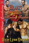Healing Sophia (Hearts On Fire, #6)