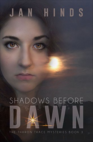 Shadows Before Dawn (The Tharon Trace Mysteries Book 3)