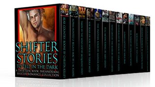 Shifter Stories To Tell In The Dark