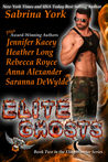 Elite Ghosts: Six-Novel Cohesive Military Romance Boxed Set (Elite Warriors Book 2)