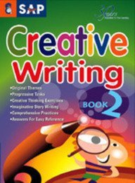 SAP Creative Writing Book 2