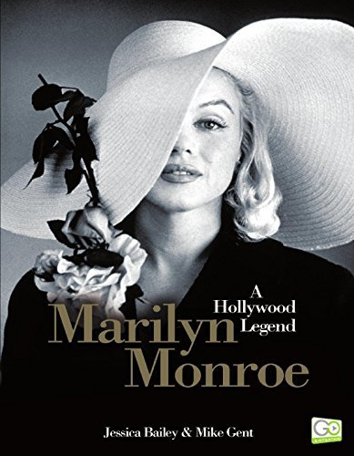 Marilyn Monroe: A Hollywood Legend