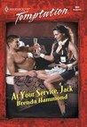 At Your Service, Jack (Harlequin Temptation)