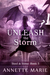 Unleash the Storm (Steel & Stone, #5) by Annette Marie