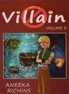 Not a Villain, volume 3