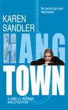 Hangtown (Janelle Watkins, Private Investigator, #2)