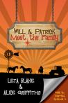 Will & Patrick Meet the Family by Leta Blake