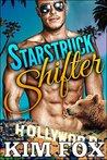 Starstruck Shifter (Celebrity Bears, #1)