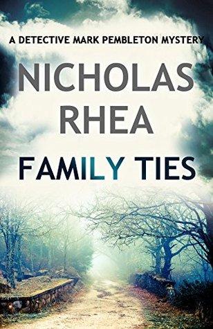 Family Ties (Detective Mark Pemberton Mystery #1)